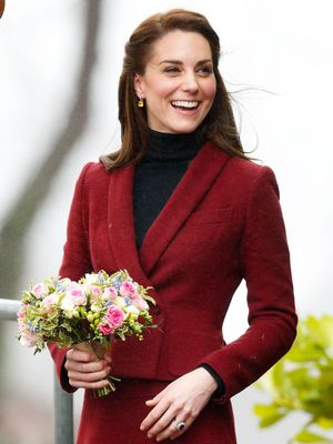 The Boots Kate Middleton Can't Stop Wearing This Month