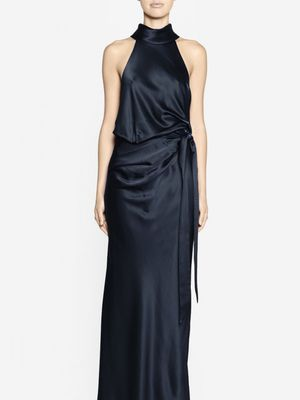 Must-Have: The Perfect Dress to Wear to An Autumn Wedding