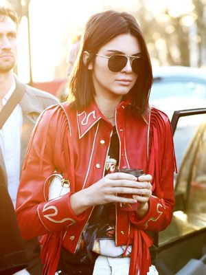 Kendall Jenner Just Confirmed This Is the #1 Ankle Boot Trend