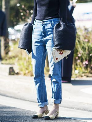 The 2 Coolest Ways to Cuff Your Jeans in 2017
