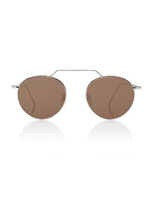 Sick of Your Sunglasses? Try These
