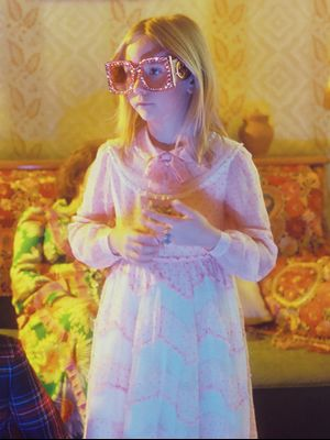Stop What You're Doing and Watch Gucci's New Feel-Good Film