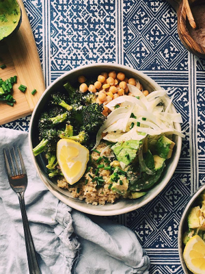 5 Extremely Healthy Foods That Are Just as Filling as Pasta