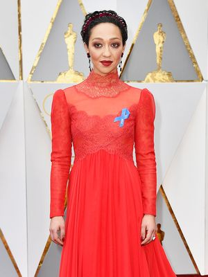 The Biggest Accessory Trend at the Oscars Isn't What You'd Think