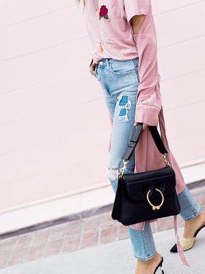 7 New Ways to Wear Skinny Jeans in 2017