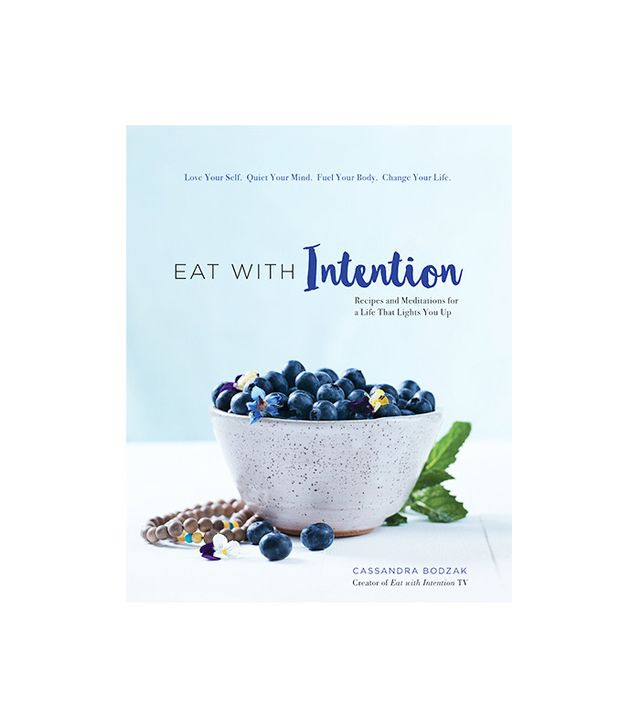 eat with intention cookbook