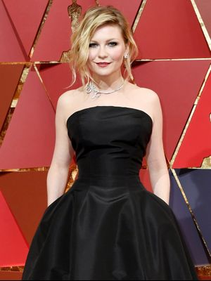Kirsten Dunst's Go-To Pair of Black Heels Is 10 Years Old
