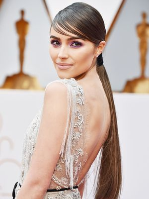 What It's Really Like to Get Ready for the Oscars With Olivia Culpo
