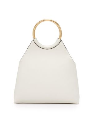 Must-Have: The Chicest White Bag