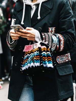 How to Quit Shopping and Still Be Stylish