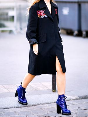 The Ankle Boots Every Fashion Girl Will Want This Spring