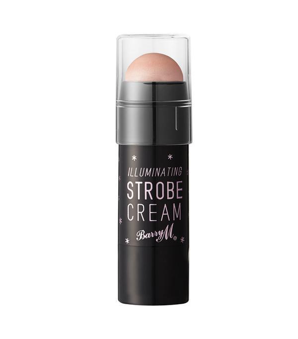 Best highlighter makeup: Barry M Strobe Cream