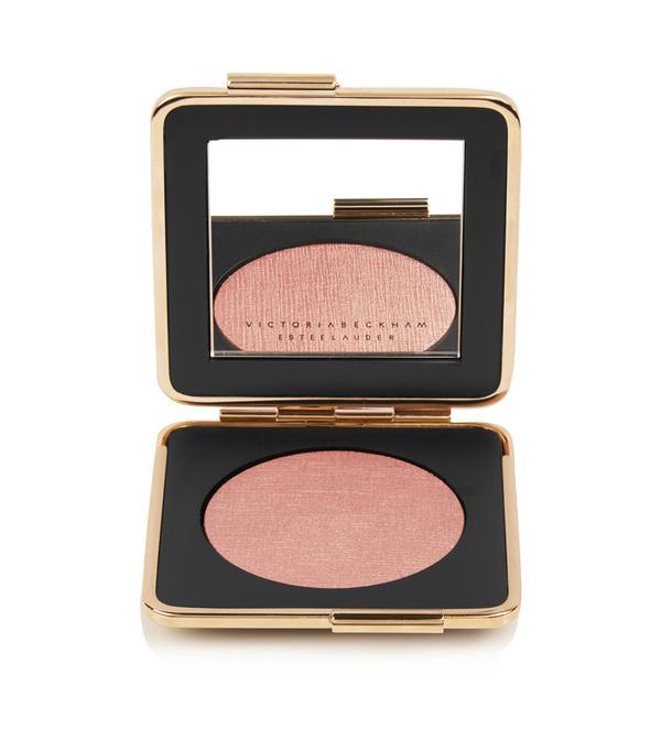Best highlighter makeup: Victoria Beckham Estée Lauder Highlighter in Modern Mercury