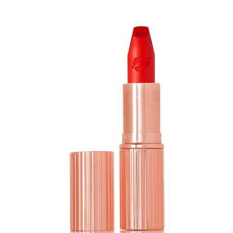Hot Lips Lipstick in Tell Laura