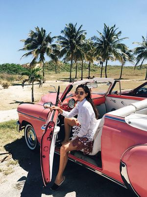 What No One Tells You About Traveling to Cuba