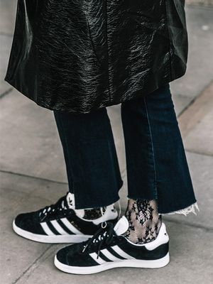 People Are Talking About These New Adidas Sneakers