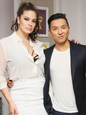 How Prabal Gurung Perfected the One Piece Every Plus Fashion Brand Sells