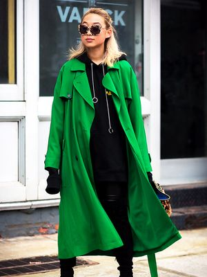 5 St. Patrick's Day Outfits That Are Actually Cool