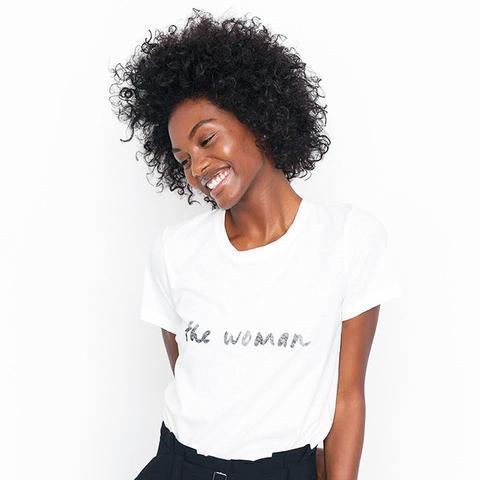 """The Woman"" T-Shirt"