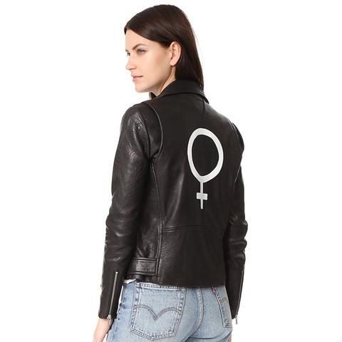 Venus Jayne Jacket