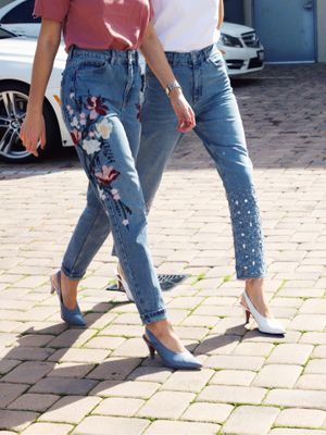 9 Denim Pieces Every Woman Should Own