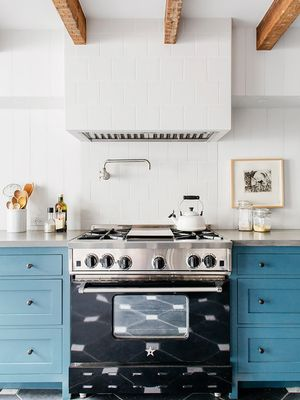 Calling It: This Is the Kitchen of Your Dreams
