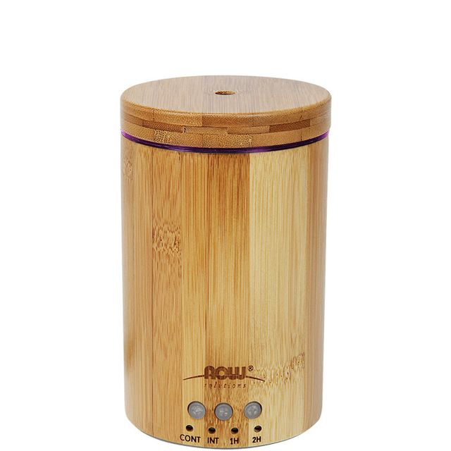 Now Ultrasonic Bamboo Diffuser