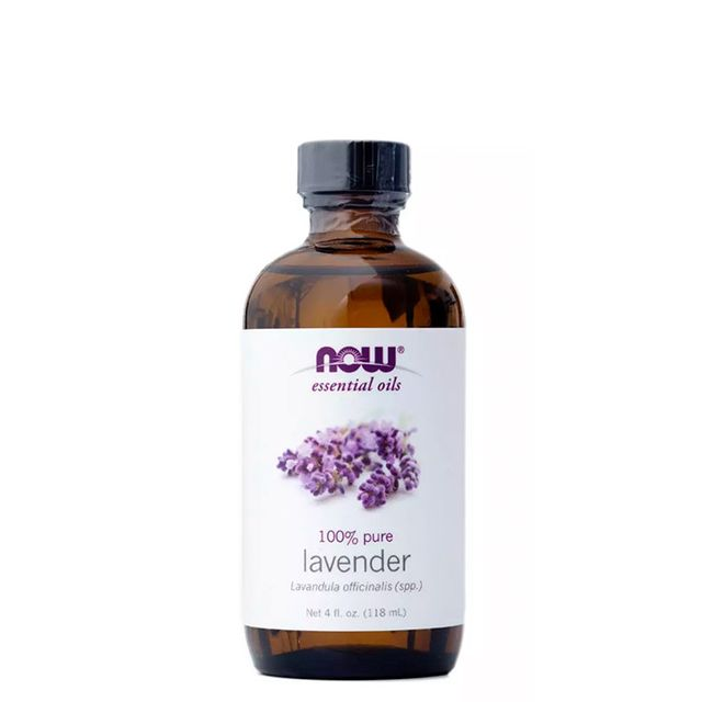 Now 100% Pure Lavender Essential Oil
