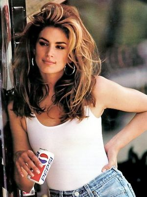 We Dare You to Tell Cindy Crawford and Kaia Gerber Apart in These Photos