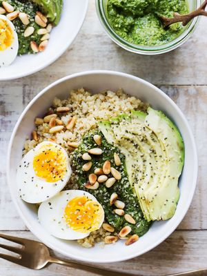 7 Low-Carb Breakfast Recipes for Busy Girls