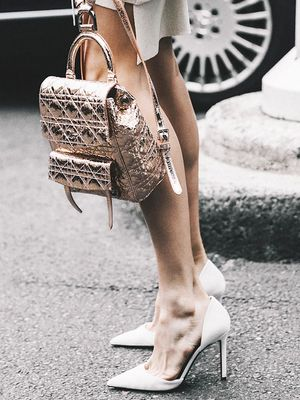 5 Ways to Make Your $40 Shoes Look More Expensive