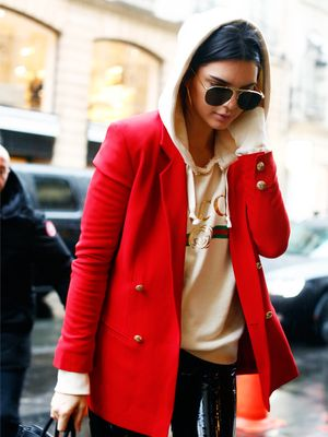 Kendall Jenner Can't Stop Wearing These Kurt Geiger Boots