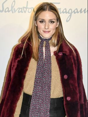 How Olivia Palermo Styles Her £60 Jumper in 4 Different Ways