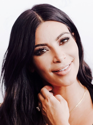 Kim Kardashian West's $39,000 Dubai Hotel Suite Is the Definition of Luxury