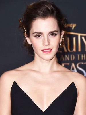 Emma Watson Uses This $10 Lip and Cheek Stain Every Single Day