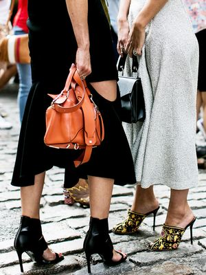 This Shoe Trend Is Officially Dead