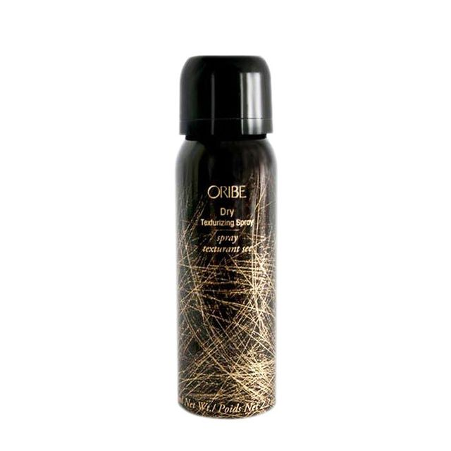 Best street style beauty inspiration: Oribe Dry Texturising Spray