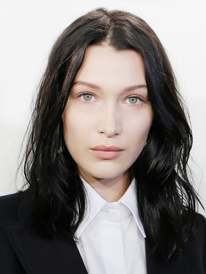 Bella Hadid Credits This Men's Skincare Product for Her Perfect Skin