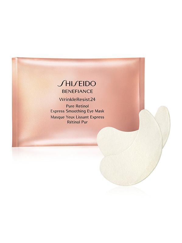 Benefiance-wrinkleresist24-pure-retinol-express-smoothing-eye-mask