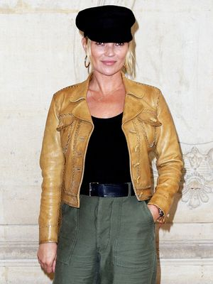 Here's What to Expect From Kate Moss's New Modeling Agency