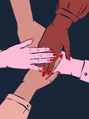 #WeAreWomen: How We Can All Stand Together on International Women's Day