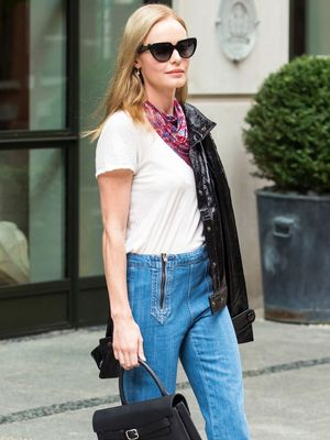 Kate Bosworth's New TV Role Is So Chic—Get a Sneak Peek