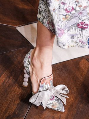 The Shoe Trends Everyone Will Wear in 7 Months