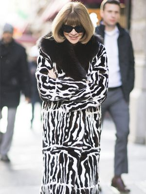"""Anna Wintour Says This Fashion Item Is """"Boring"""""""