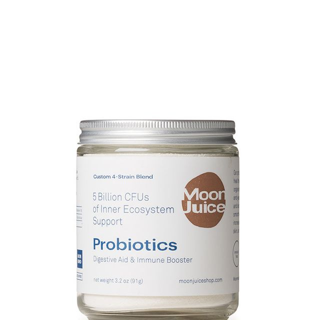 Moon Juice Probiotics