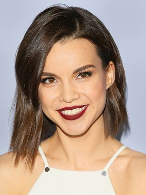 Ingrid Nilsen Does This One Thing Every Morning to Feel Empowered