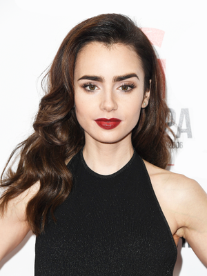 How Self-Love Rebuilt Lily Collins's Confidence (and How to Do the Same)
