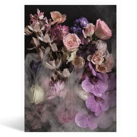 """Secret Garden"" Print"
