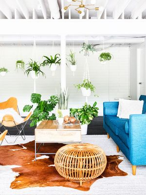 How to Give Your Home That Chic Coastal Look (Even If You're Nowhere Near It)