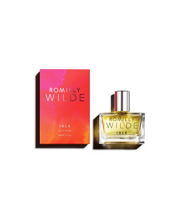 British beauty brands: Romilly Wilde Idle